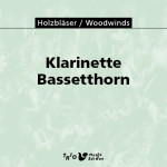 Klarinette/Bassetthorn