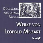 Leopold Mozart NEU